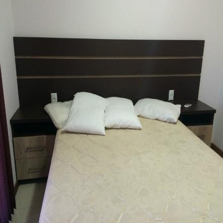 MÓVEIS dormitório suíte sob medida