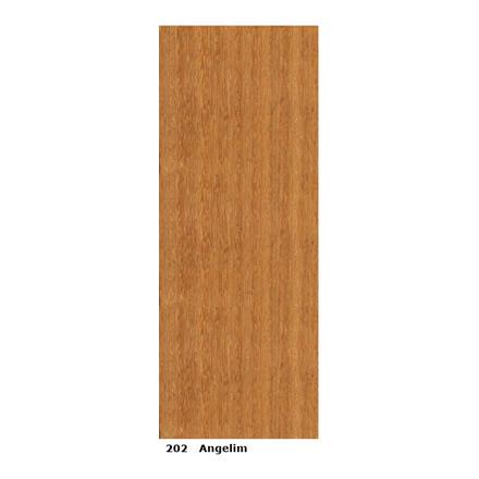 porta interna linha verniz capa em Angelim