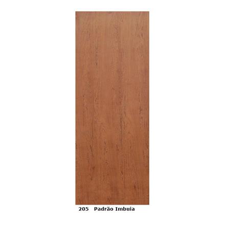 porta interna linha verniz capa em Imbuia